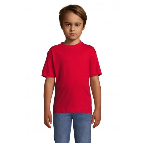 Regent vaikiški marškinėliai