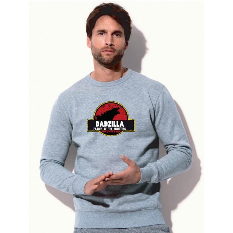 DADZILLA džemperis