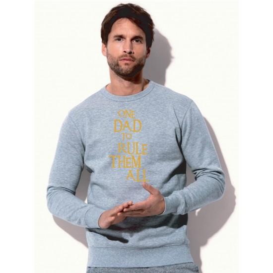 ONE DAD TO RULE džemperis