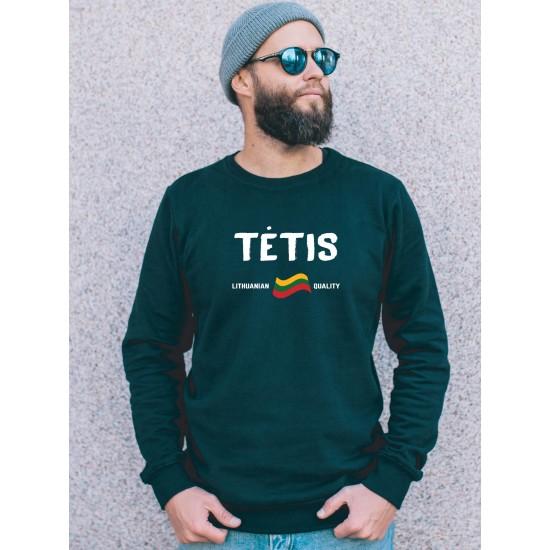 LITHUANIA QUALIY džemperis