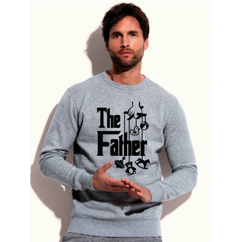 The Father džemperis