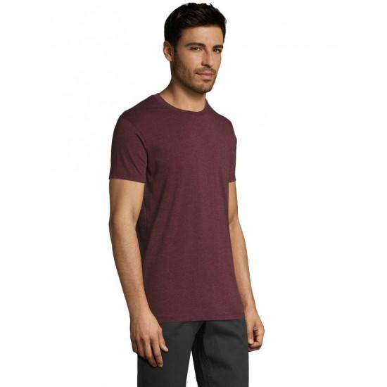 Imperial Fit vyriški marškinėliai
