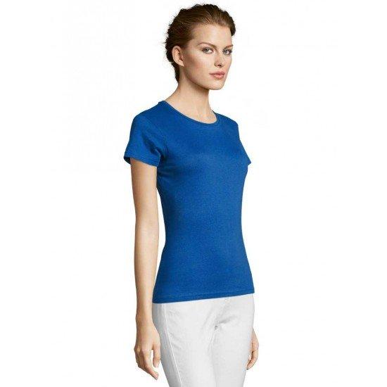 Miss moteriški marškinėliai